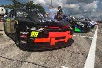 BJ McLeod Motorsports - Chevrolet Camaro #99