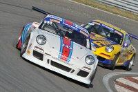 Daan Meijer - Porsche Cup