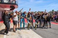 Autorama Motorsport by Wolf-Power Racing scoort ook een 1-2