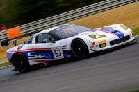 Nicolas Vandierendonck - SRT Corvette C6 ZR1