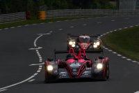 OAK Racing - Morgan
