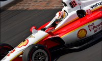 Josef Newgarden - Team Penske