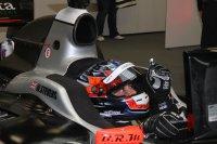 Will Stevens - Strakka Racing