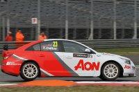 Tom Chilton - Chevrolet Cruze 1.6T