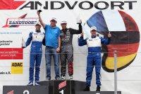 Podium race 1 Noordzee Cup