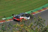Glynn Geddie - United Autosports McLaren