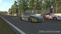 DESOPIT Racing - Mazda MX-5 Cup
