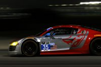 Flying Lizard Motorsports - Audi R8 LMS