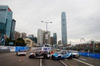 Jaguar I-Pace eTrophy Hong Kong 2019