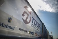 Einde voor het GT Tour