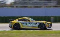 Leipert Motorsport - Mercedes AMG GT4