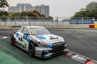Nathanaël Berthon - Comtoyou Racing