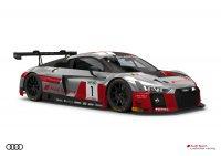 Audi Sport Team WRT - Audi R8 LMS #1