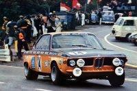 Gunther Huber/Helmut Kelleners - BMW Alpina - BMW 2800 CS