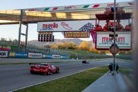 Scuderia Praha - Ferrari 488 GT3