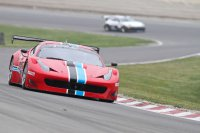Curbstone Events - Ferrari 458 GT3