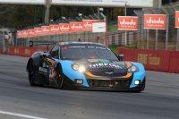 SRT Selleslagh Racing - Corvette C6R GTE