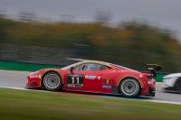 Scuderia Praha - Ferrari 458 GT3