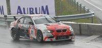 Dirk & Tom Van Rompuy-Vanbellingen-Qivick - BMW E92 EMG Motorsport