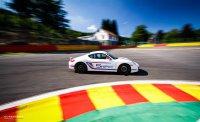 Porsche Cayman GT4 - Thems Racing