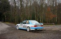 Guino Kenis-BMW M3