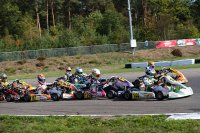 Rotax Junioren
