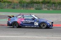 Colin Caresani - Bas Koeten Racing