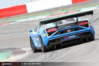 Verstraete-Dubois - NSC Lamborghini Gallardo GT3