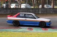 Rients Visser - BMW E30