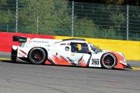 BE Motorsport - Ligier JS P3 LMP3