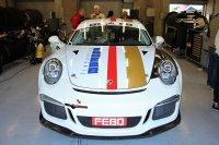 JJ Racing - Porsche 991 Cup
