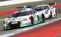 Connor De Phillippi/Christopher Mies - Land Motorsport Audi R8 LMS