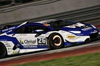 Lagrange - Schandorff - Lamborghini Super Trofeo