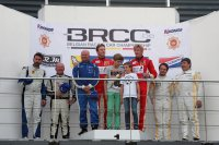 Podium 600km of Spa 2014
