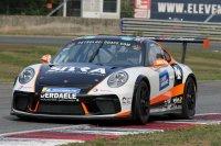 Nico Saelens - Belgium Racing
