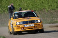 Robin Maes - BMW M3 Prodrive