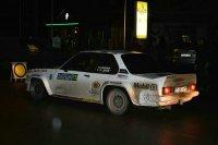 Michel Decremer / Patrick Lienne - Opel Ascona 400