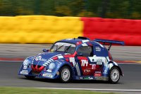 VW Fun Cup #114 - Clubsport Racing