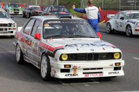 Evertjan Alders (BMW E30)