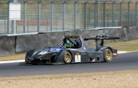 Art Racing/Oracle - Wolf