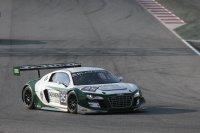 Louis-Philippe Soenen - Audi R8 GT3 LMS