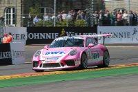 Thomas Preining - BWT Lechner Racing