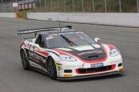 Milan Dontje/Ferdinand Kool - Corvette GT4