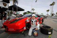 Bryan Sellers - Paul Miller Racing