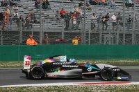 Max Defourny - Strakka Racing