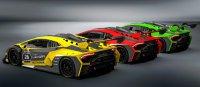 Leipert Motorsport - Lamborghini Super Trofeo