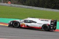 Porsche 919 Hybrid #2