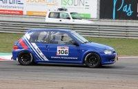 Christoff Hötte - Peugeot 106