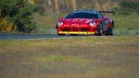 RPD Racing - Ferrari 458 Challenge
