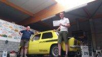Vanoverschelde/Cracco - Simca Rallye2